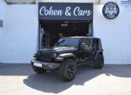 Jeep Wrangler Rubicon 2.2 Diesel Auto *NACIONAL* *SAFARI DOORS*