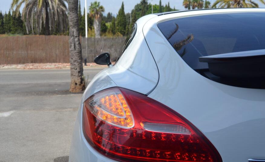 Porsche Panamera S 3.0 Diesel Aut *SWEDISH PLATES*