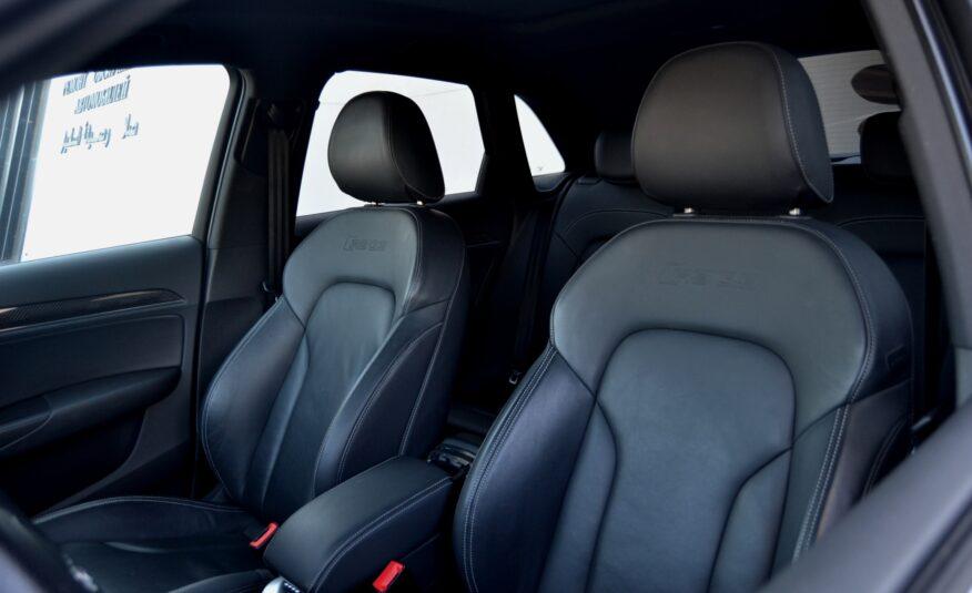 Audi RSQ3 2.5 TFSI S Tronic Quattro *NACIONAL*