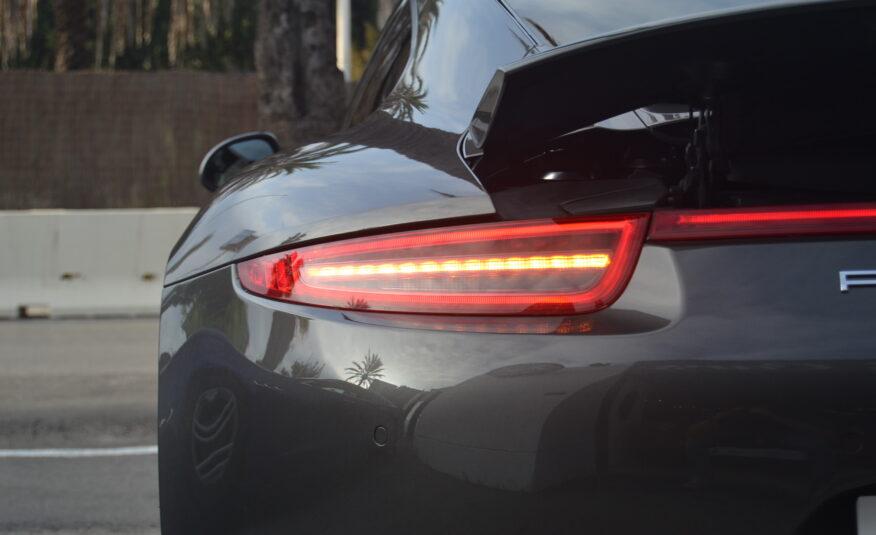 Porsche 911/991 Carrera 4S 3.8 Boxer 6 PDK Auto 400cv