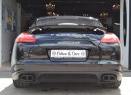 Porsche Panamera GTS 4.8 V8 Auto 430cv