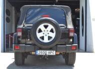 Jeep Wrangler Sahara 2.8 Diesel Auto 200hp *National*