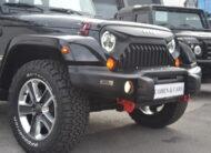 Jeep Wrangler Sahara 2.8 Diesel Auto 200hp Safari Edition *NATIONAL*