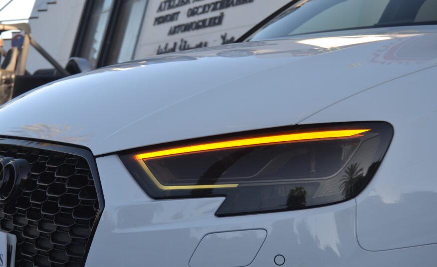 Audi RS3 2.5 TFSI S tronic quattro  400cv