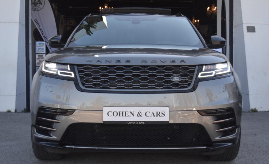 Range Rover Velar 2.0 Diesel R-Dynamic SE 240cv *Nacional*
