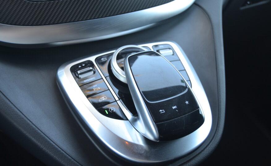 Mercedes-Benz V250 2.2 Diesel Auto Largo Avantgarde 190hp *National* *VAT Deductible*