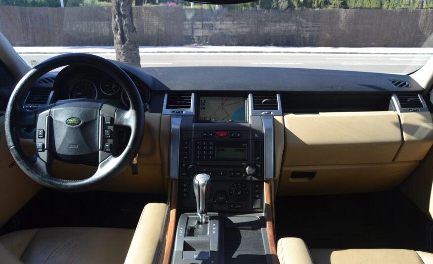 Land Rover Ranger Rover Sport HSE 2.7 V6 Diesel Auto 190cv