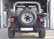 JEEP Wrangler YJ 2.5 Petrol Manual Hard Top & Soft Top