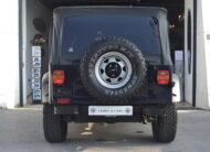 JEEP Wrangler YJ 2.5 Gasolina Manual Techo Lona y Duro