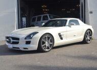 Mercedes-Benz SLS AMG 6.2 V8 Auto 570cv