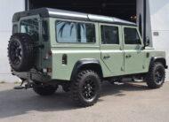 Land Rover Defender 110 2.5 Diesel Manual *Fully Restored*