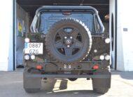 "Land Rover Defender 110 Double Cab Pick-Up ""Kahn Design"" – Homologated – *IVA Deductible* *FINANCE OPTIONS*"