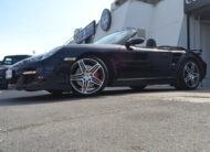 Porsche 911/997 Turbo Cabrio 3.6 Boxer 6 Turbo Tiptronic Auto *POCOS KM´s*