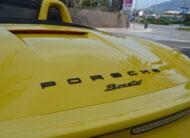 Porsche Boxter 981 Spyder 2.8 Auto Gasolina 265cv