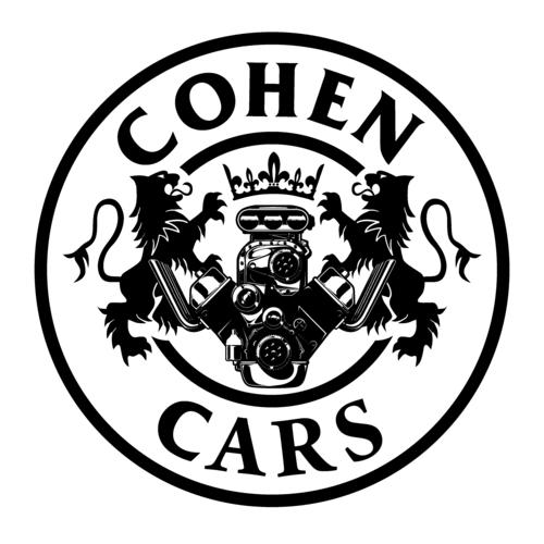 Cohen Cars