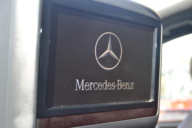 MERCEDES-BENZ GL350 3 0 V6 BLUETEC DIESEL AUTO 7 ASIENTOS