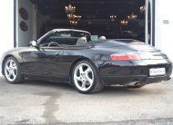 Porsche 911/996 Carrera Cabrio 3.4 Manual 296cv