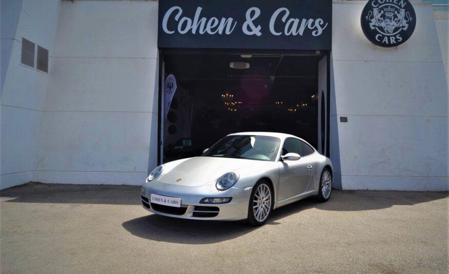 Porsche 911/997 Carrera S 3.8 Auto *NACIONAL*