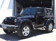 Jeep Wrangler Sahara 2.8 Diesel Auto 200cv *Nacional*