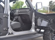 Jeep Wrangler Unlimited Sahara Overland Edición 1941 *SAFARI* 2.0 Gasolina Turbo Auto *NUEVO NUEVO NUEVO* *IVA DEDUCIBLE*